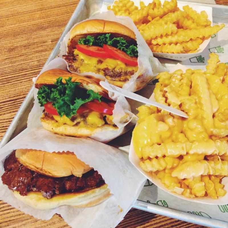 Shake Shack_Burger